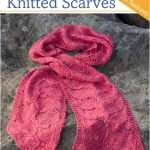 Knitted Scarves – Lace, Cables, and Textures
