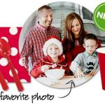 A New Way to Party – Personalized Plates from Birthday Express!