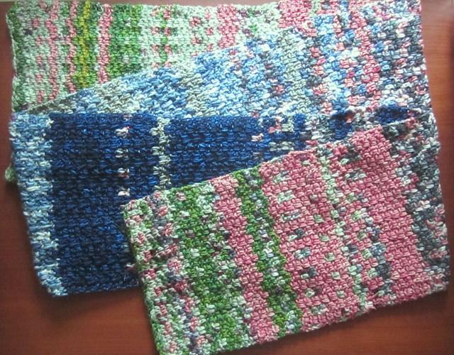 Conceptual Crochet – Guest Post by Marie Segares