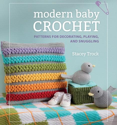 Modern Baby Crochet