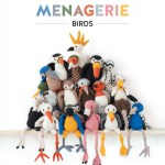 Edward's Menagerie – Birds: Book Review