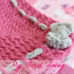 My First Lovey – Free Pattern