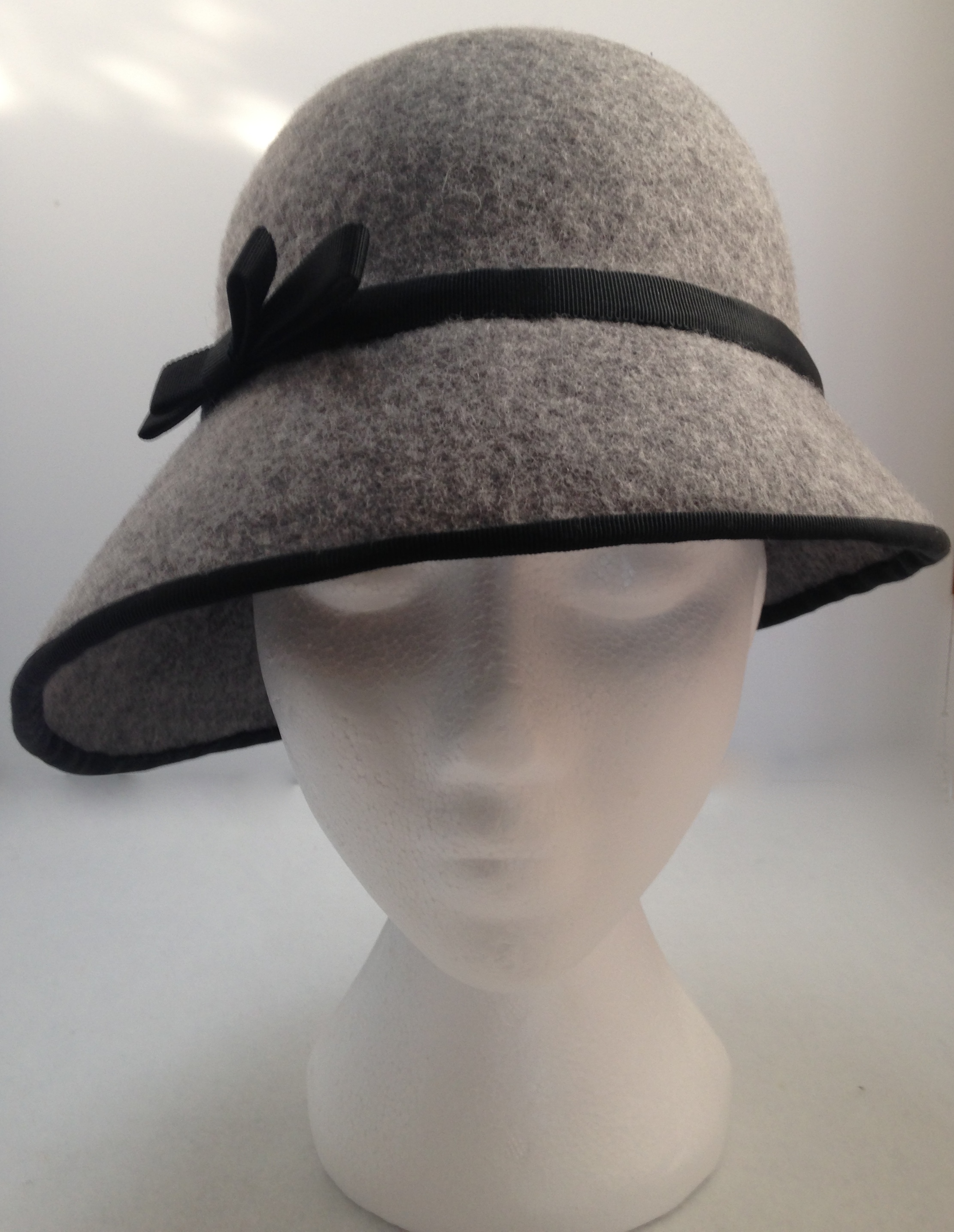 How To Make A Cloche Hat : cloche, Guide, Making, Cloche, Thestitchsharer