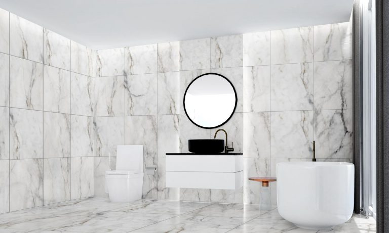 how to choose grout color the stone