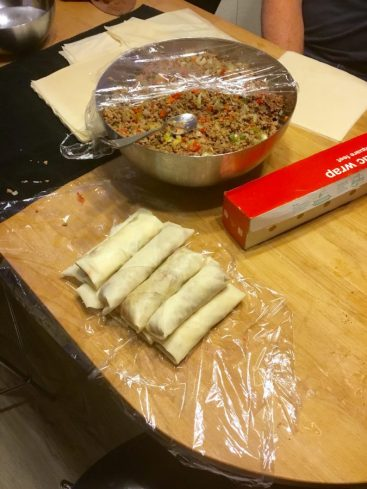 best lumpia recipe