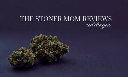 REVIEW | Red Dragon Strain Review