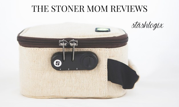 My Favorite Stash Bags: Stashlogix Review