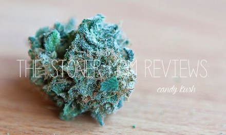 Strain Review: Candy Kush, a sweet treat