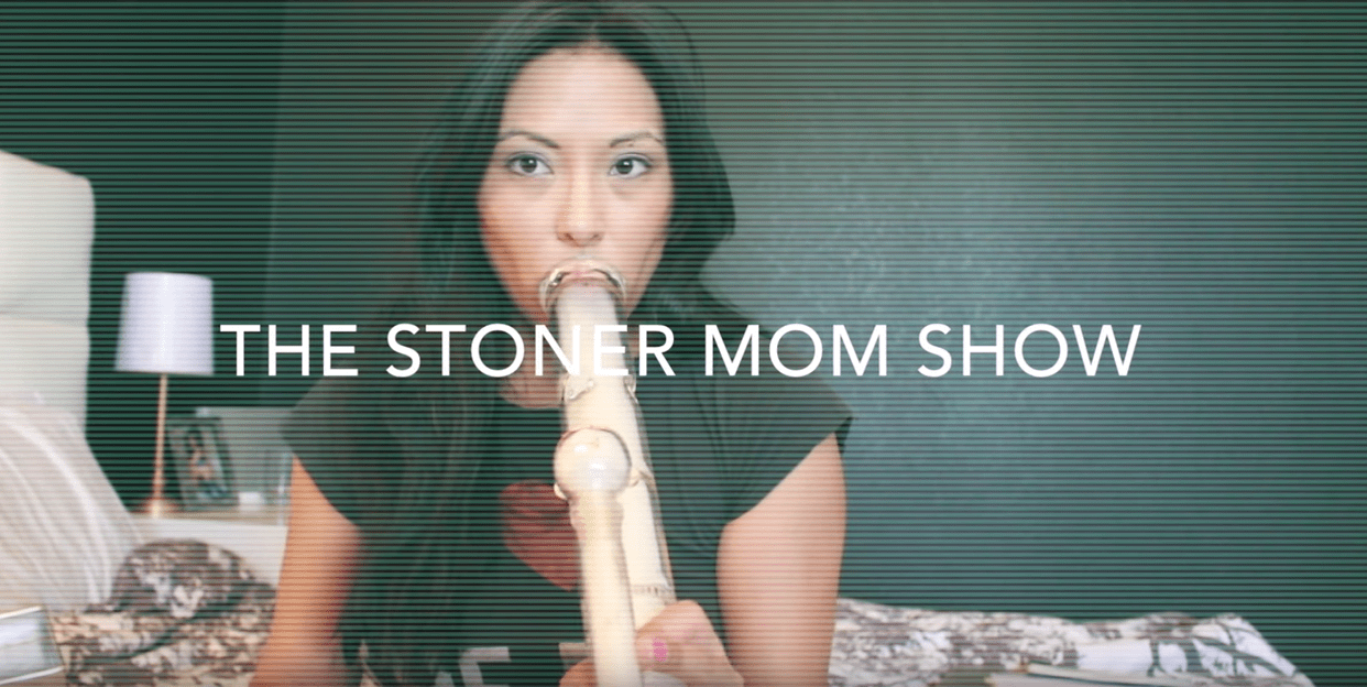 The Stoner Mom Show: Ask The Stoner Mom Pt II