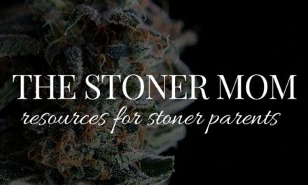 I made a cool thing! The Stoner Mom Resource Page