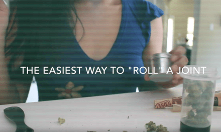 How to use RAW pre-rolled Rolling Paper Cones or; The Easiest Possible Way to Roll a Joint
