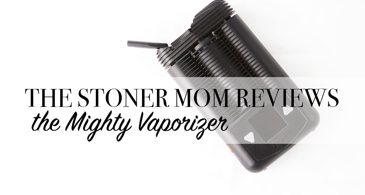 REVIEW + VIDEO | Mighty Vaporizer