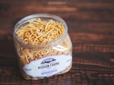 mission farms 13w