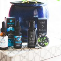 How I Replaced Zoloft and Wellbutrin with CBD - The Stoner Mom