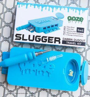 slugger 1w