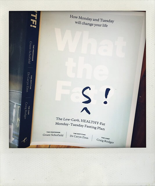 What The Fast Cover