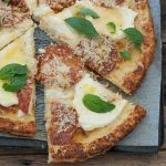 The Salamino Cauliflower 'Pizza'