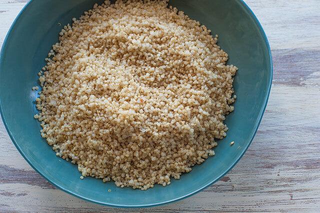 Quinoa Substitutes