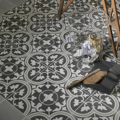 Seville Encaustic Tiles