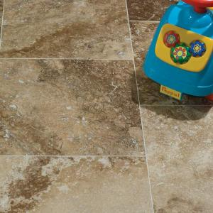 Siva Noce Honed & Filled Travertine