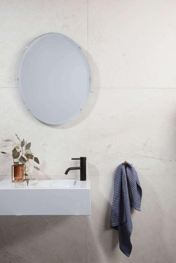 Linara Marble Honed Finish bathroom wall tiles