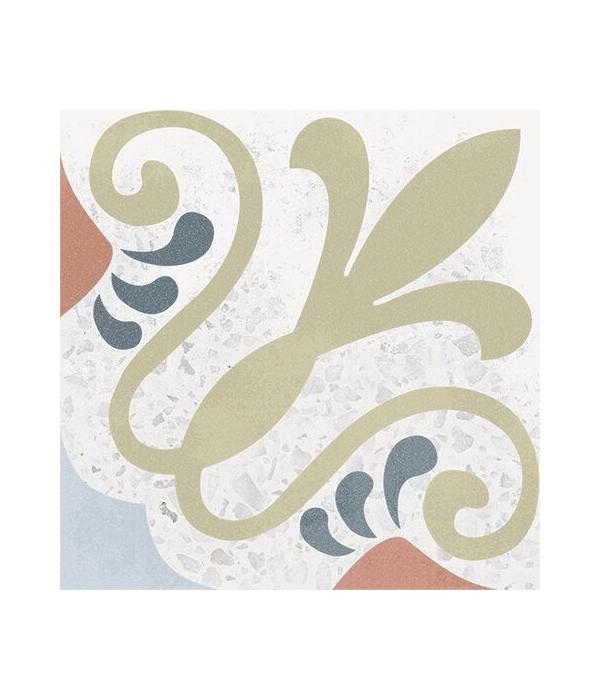 Modella Budini Porcelain Close Up