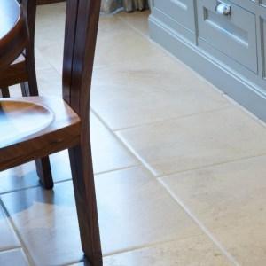 Neranjo Limestone Distressed Finish Close Up