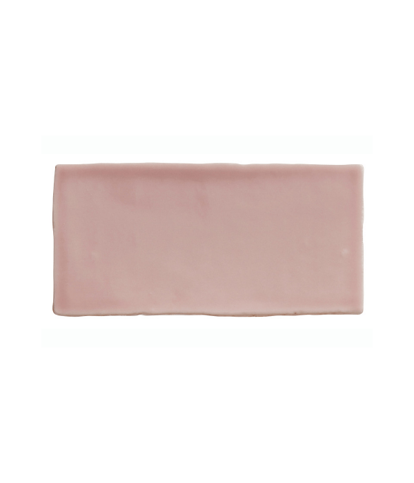 Seaton Ceramic Candy Floss Close Up Tile