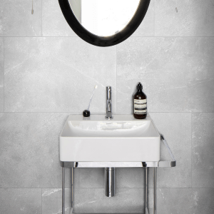 Shalstone Porcelain Medio Bathroom Wall Tiling