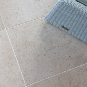 Zenna Limestone Honed Finish birds eye view
