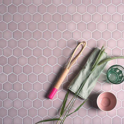 porcelain wall or floor tiles