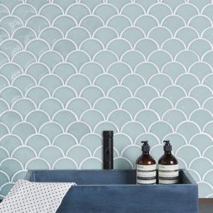 porcelain wall mosaic tile