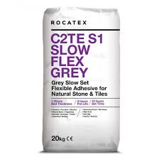tile and natural stone adhesive