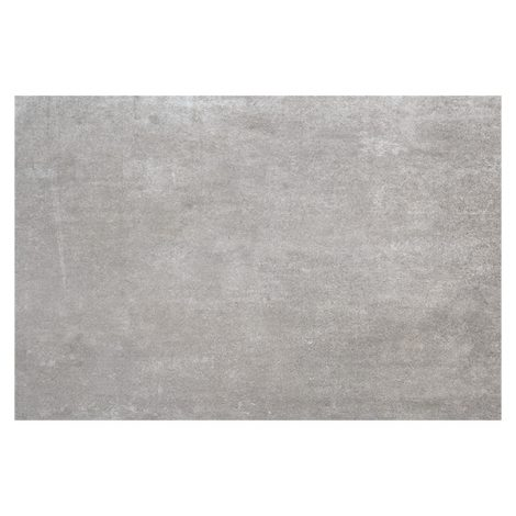 single smokey grey coloured interior and exterior porcelain wall and floor tile