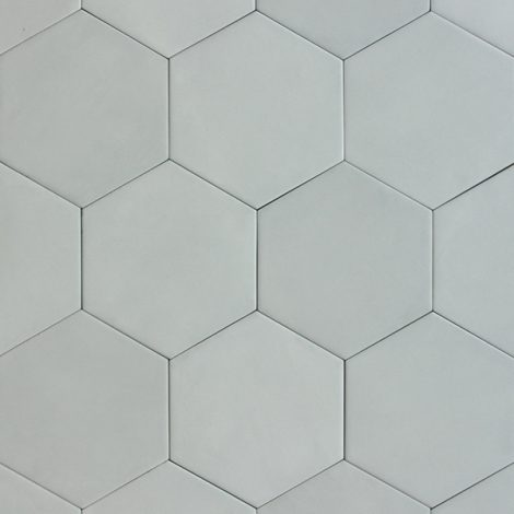 chalk white porcelain wall and floor tiles