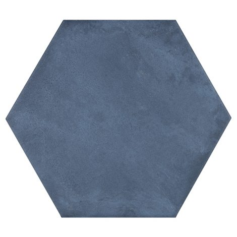 navy blue porcelain wall and floor tile