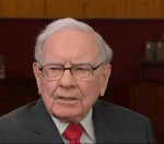 Warren Buffett Gold