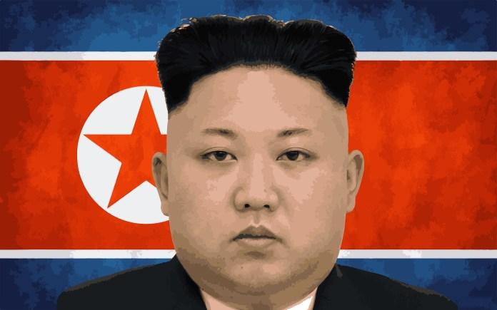 Kim Jong-un fund