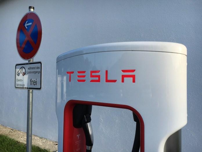 Tesla's hidden asset