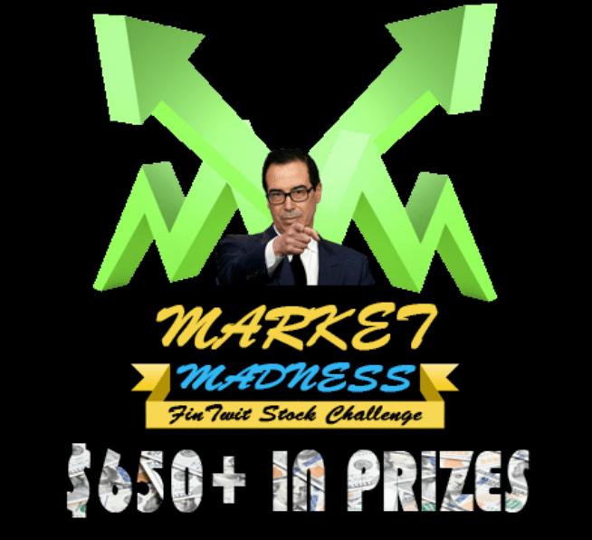 FinTwit Stock Market Challenge