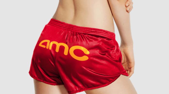 AMC Shorts
