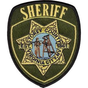 Storey County Deputy Sheriff's Association