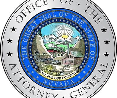 Nevada's Attorney General Exonerates Sheriff Antinoro
