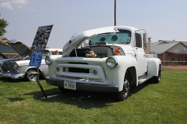 6th Annual Comstock Classics Car Show