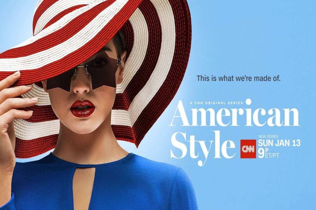 CNN Original Series; American Style