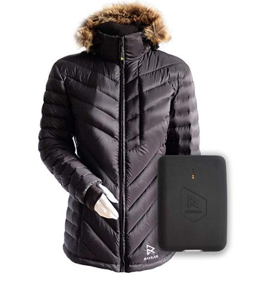 The-Storied-Life-Holiday-Gift-Guide-Ravean-Heated-Down-Jacket