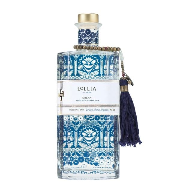 The-Storied-Life-Holiday-Gift-Guide-Lollia-Dream-Bubble-Bath