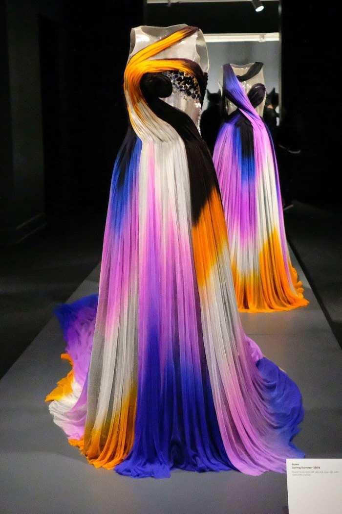 Top East Coast Fashion Exhibits