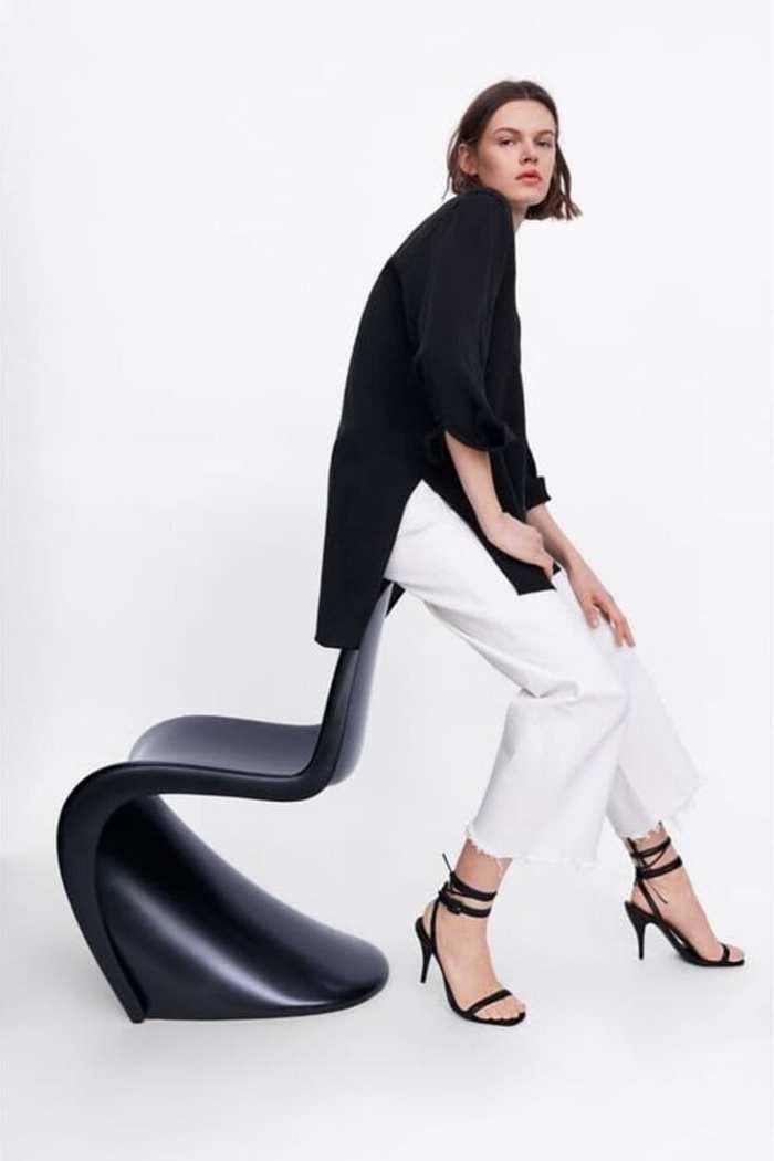 Zara's New Sustainability Initiatives