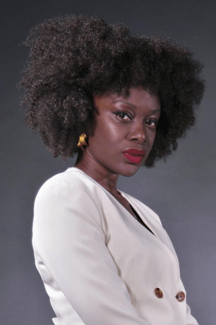 Undra Celeste | Redefining Women's Workwear